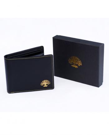 e8715f9075 peňaženka BLACK   GOLD s ochranou osobných údajov